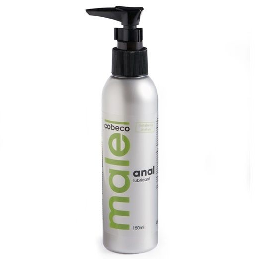 Male Lubricante Anal 150 ml 1